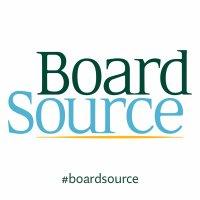 BoardSource | Social Profile