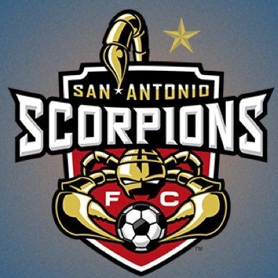 SA Scorpions Social Profile