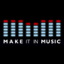 Make It In Music's Twitter Profile Picture