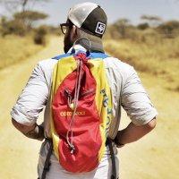 ✈ Ruben N Musca ✈ | Social Profile