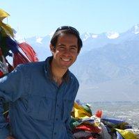 Alan Cordova   Social Profile