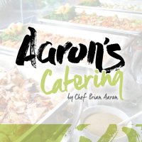 AARON'S CATERING | Social Profile