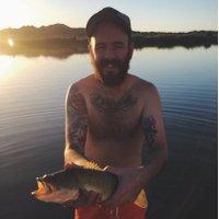 Colin Tubb | Social Profile