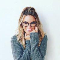 Becca Tilley | Social Profile