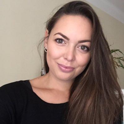 Magda Jelinkova