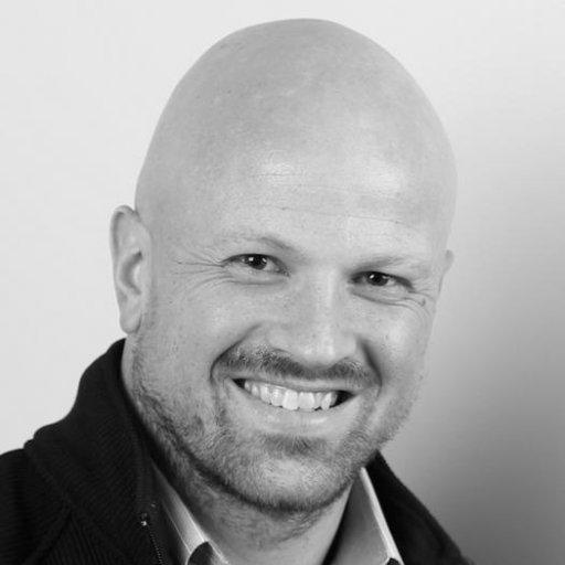 Daniel Newman Social Profile