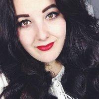 Xenia Stoffels | Social Profile