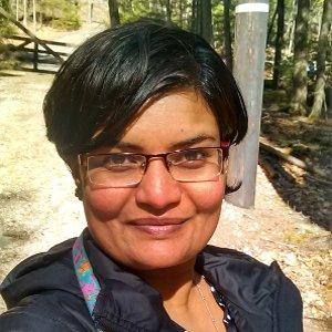 Manasi Kakade | Social Profile