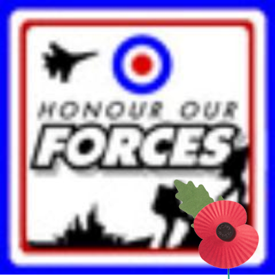 HONOUROURFORCES Social Profile