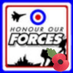 HONOUROURFORCES's Twitter Profile Picture