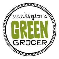 Wash. Green Grocer | Social Profile
