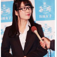桜雪@仮面女子   Social Profile
