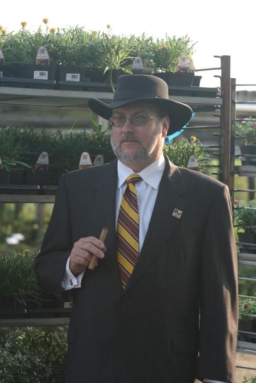 John Peter  Thompson Social Profile