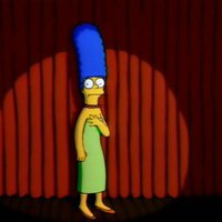 Marge Simpson | Social Profile
