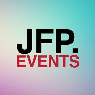 JFP EVENTS | Social Profile