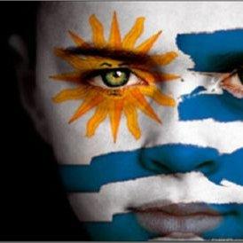 Уругвайская разведка (@Urugvayintellig)