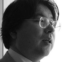 藤元健太郎(D4DR) | Social Profile