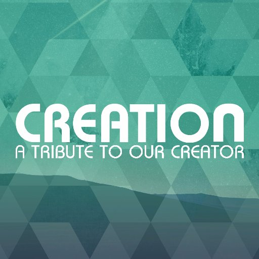 CreationFest Social Profile