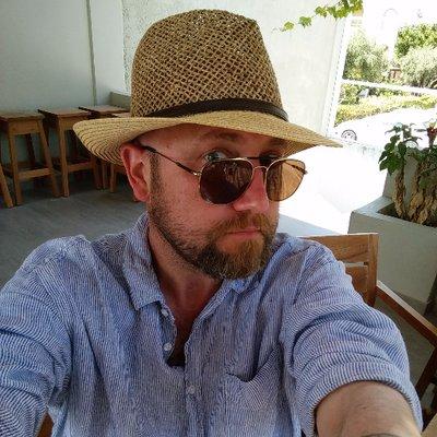 Simon Brunning | Social Profile