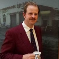 Martin Kendell | Social Profile