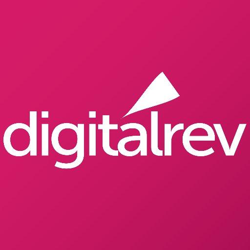 DigitalRev Social Profile