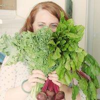 Marianne Bloudoff RD | Social Profile
