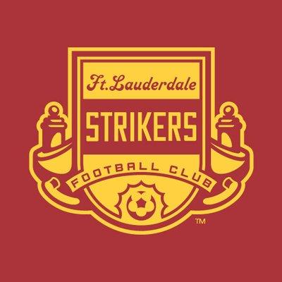 Strikers | Social Profile