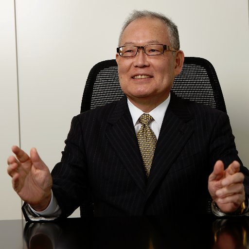 村上憲郎 Social Profile