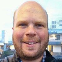 David Pedersen   Social Profile