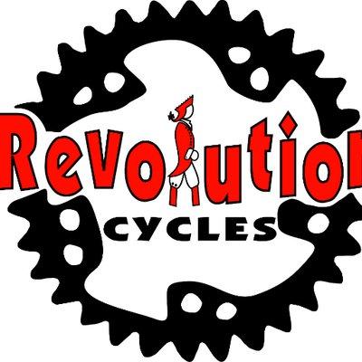 Revolution Cycles | Social Profile