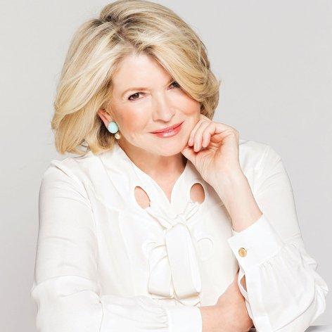 Martha Stewart Living's Twitter Profile Picture