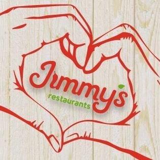 Jimmy's Restaurants Social Profile