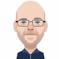Adam Davidson | Social Profile