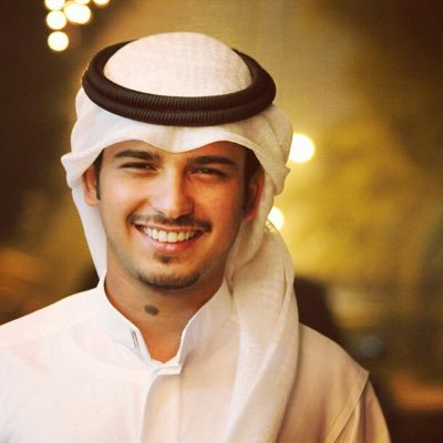 عبدالله المجدلي | Social Profile