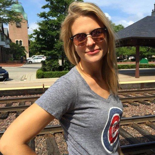 Claire Suddath Social Profile
