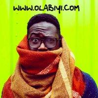 Olabiyi | Social Profile