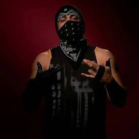 Eddie Kingston | Social Profile