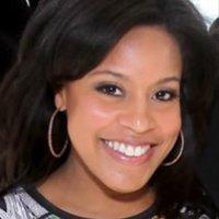 Sheinelle Jones   Social Profile