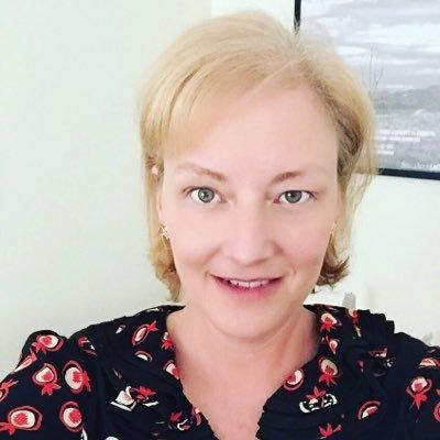 Mary Hall Social Profile