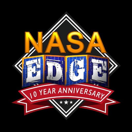NASA_EDGE Social Profile