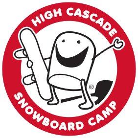 High Cascade Social Profile