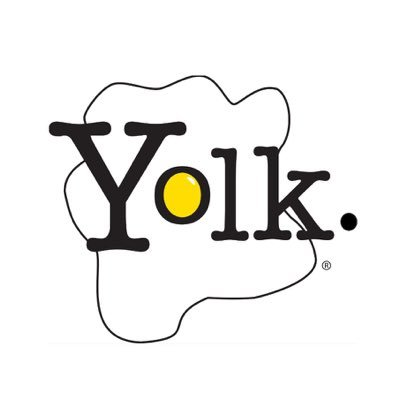 Yolk. Social Profile