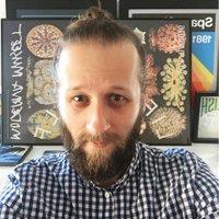 Reid Beels | Social Profile