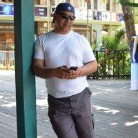 Asif Khan | Social Profile