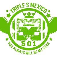 Triple S Mexico   Social Profile