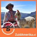 Photo of ZuidAmerikaNL's Twitter profile avatar