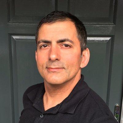 Rav Dighe | Social Profile