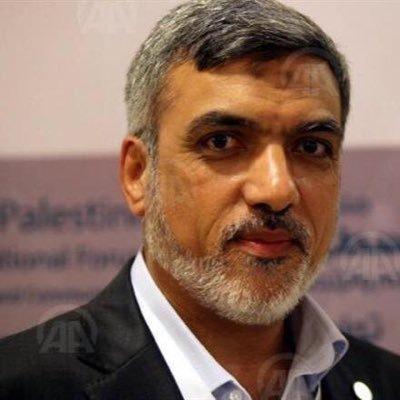 عزت الرشق- فلسطين
