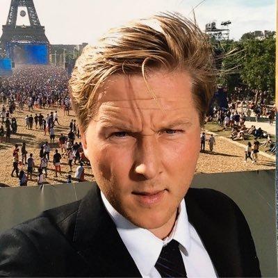 Søren Larsen