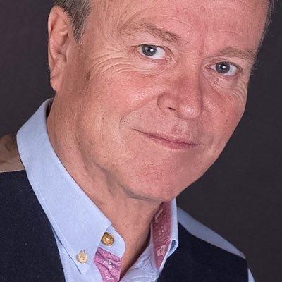 Nigel Green | Social Profile